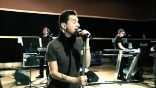 Depeche Mode - Wrong (Rehearsals)