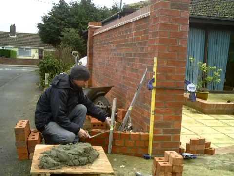 The Fine Art Of Brickwork Radius Work Curved On Plan 1