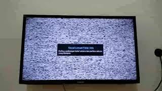 Penyebab Sinyal TV LEMAH