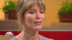 Valerie Niehaus bei Volle Kanne