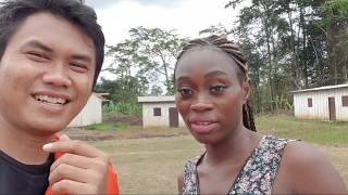Live Bareng IBU IBU AFRIKA