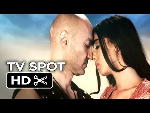 Sinbad: The Fifth Voyage TV SPOT (2014) - Fantasy Movie HD