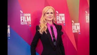 Nicole Kidman's transformative role in Karyn Kusama's Destroyer - LFF Premiere