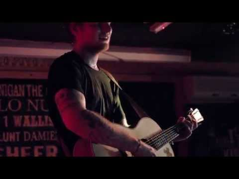 Ed Sheeran - A Team  in the Crowd Ruby Sessions