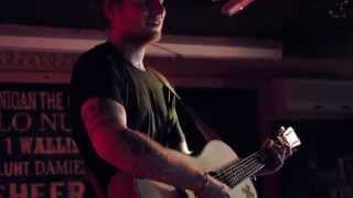 Ed Sheeran - A Team (Live in the Crowd, Ruby Sessions)