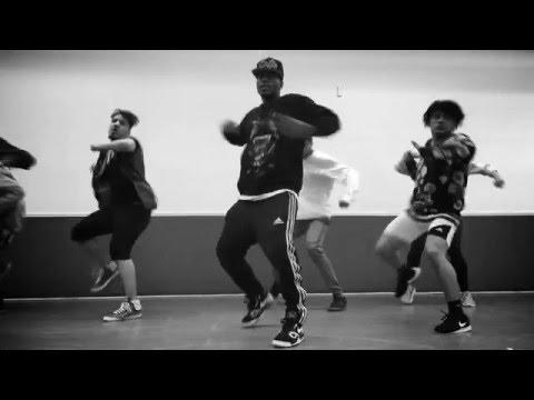 Leikeli47 - F**K The Summer Up | Alonzo Williams Choreography | NYC