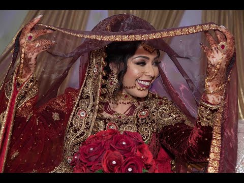 Annisa & Ahtsam Wedding Cinematic Highlights | 2018 | Premier Weddings