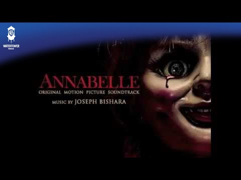 Annabelle: Official Soundtrack Preview