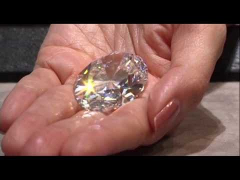 Most Expensive Diamond in the World