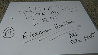 Draw My Life - FaZe Adapt