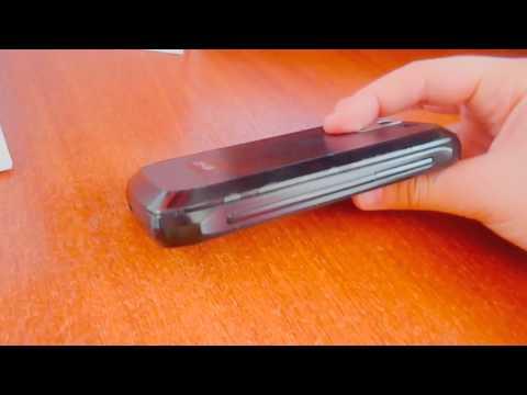 обзор на мой телефон DNS S4502