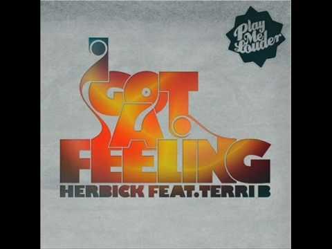 Herbick feat. Terri B - I Got a Feeling (Alex Megane Remix) .by J4wOor