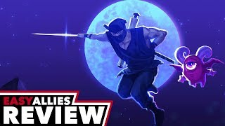 The Messenger - Easy Allies Review