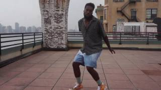 Kareem Woods Choreography   Summer Friends by Chance The Rapper