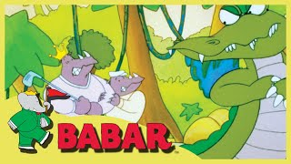 Babar -​​ Episode 14: The Gift