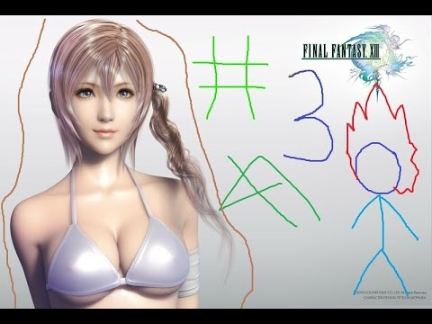 FINAL FANTASY XIII NO.3 by [HeartBreaker]