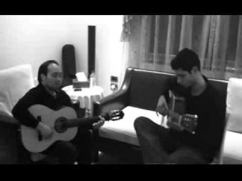 Ali Khuluki & Sleman Shalabi {Somos Novios (Cover)} علي خلقي & سليمان شلبي