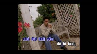 999 đóa hoa hồng - nhạc Hoa - Karaoke DVD