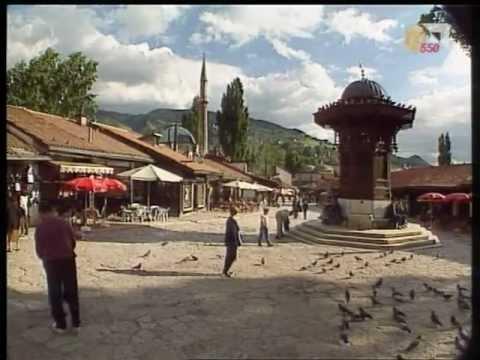 Sarajevo-Evropski Jerusalem