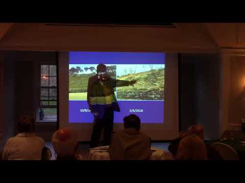 Earthstock 2018 - The Pros and Cons of Moving Sediments Through Dredging