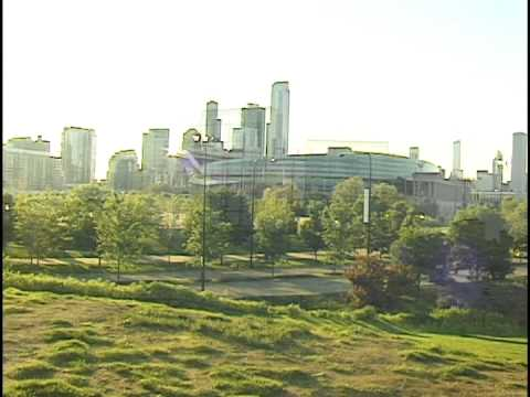 Museum Campus and Soldier Field