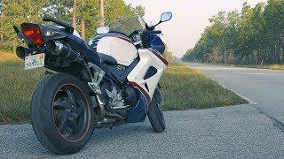 2009 Honda Interceptor Videos