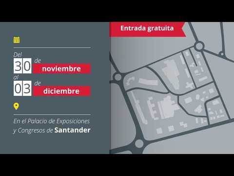 Cybercamp 2017 Santander