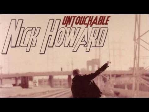 Nick howard - untouchable