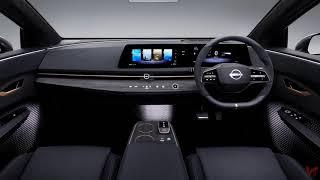 Nissan Ariya Concept 2020