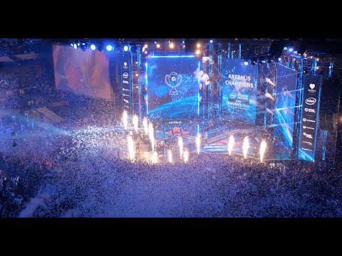 NOSPR & Adam Sztaba - The Official Intel Extreme Masters Anthem 2020