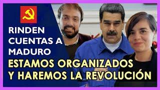 Comunistas confiesan PLAN FINAL de la REVOLUCIÓN en Chile | Florencia Lagos