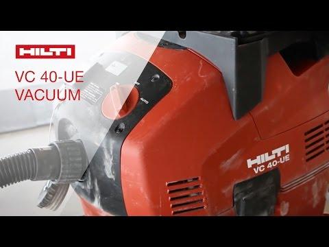 introducing-the-hilti-universal-vacuum-cleaner-vc-40-ue