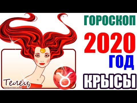 Гороскоп 2020 Телец ♉ Гороскоп знака Зодиака Телец на 2020 год