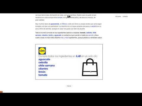 Smart cart online