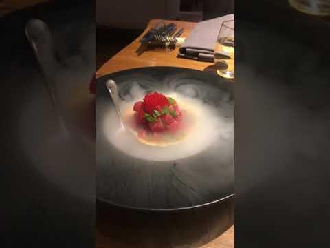 Шикарная подача блюд