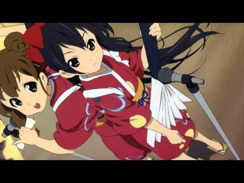 K on Azusa&Yui