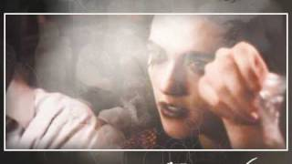 Katie McGrath's Harriet - Broken up inside - Red Mist [Freakdog]