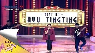 "Video Ayu Ting Ting "" Sambalado ""  - Best Of Ayu Ting Ting (13/8) download MP3, 3GP, MP4, WEBM, AVI, FLV April 2018"