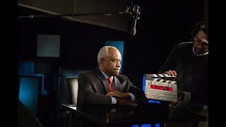 Created Equal: Clarence Thomas in His Own Words - Trailer
