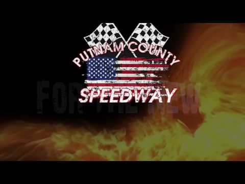 Putnam County Speedway PROMO Video