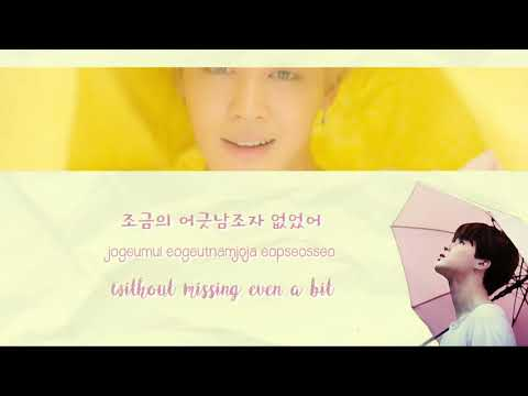 BTS (방탄소년단) – 承 'Serendipity' Comeback Trailer [Han|Rom|Eng Lyrics]