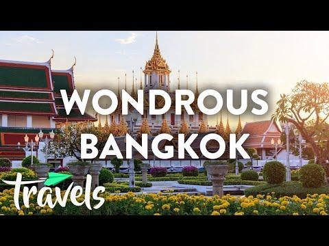 What to See in Bangkok | MojoTravels