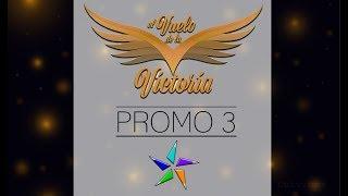 El Vuelo De La Victoria|Promo 3|Promos de Telenovelas