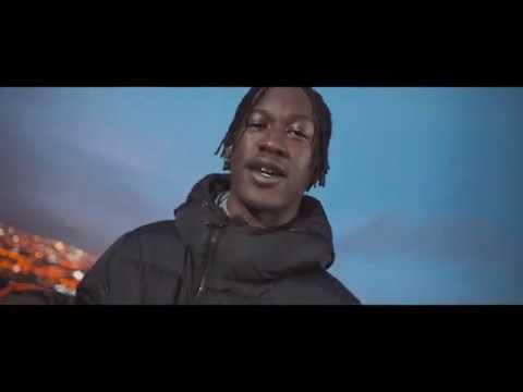(D24) Cal X Pepper X AC-130 X Smilez - DUBLIN CITY (Official Music Video)