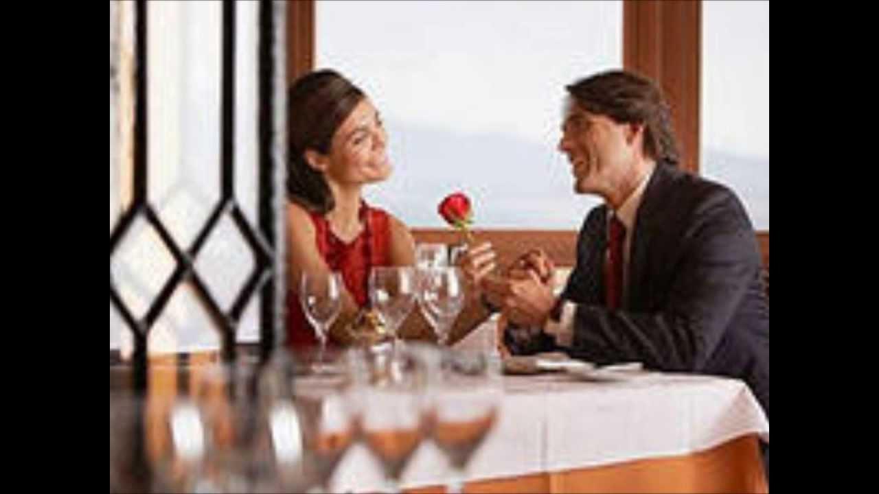 Ресторане знакомства в
