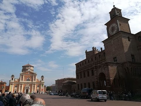 Places to see in ( Carpi - Italy )