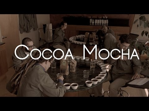 Gang of Thieves - Cocoa Mocha (Official Music Video)