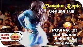 Live Konser Dangdut Terbaik ~ Gedung Tua @Lumajang 2006