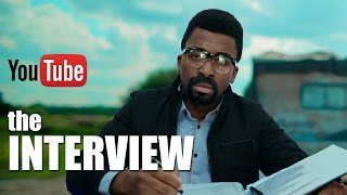 The Interview - Twyse Ereme