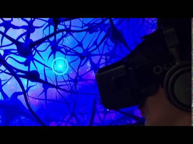 Realidade Virtual Corpo Humano   Virtual Grand Prix